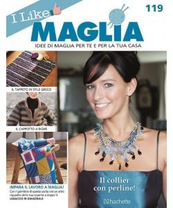 I like Maglia uscita 119