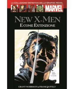 La collezione definitiva delle Graphic Novel Marvel uscita 35