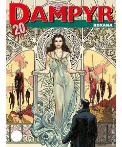 Dampyr N.238 - Roxana