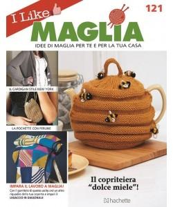 I like Maglia uscita 121