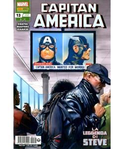 Capitan America (Nuova Serie) - N° 117 - Capitan America 13 - Panini Comics