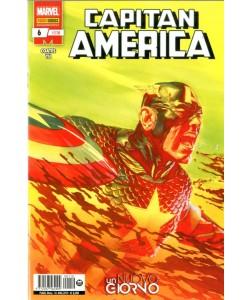Capitan America (Nuova Serie) - N° 110 - Capitan America 6 - Panini Comics
