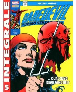 Daredevil Di Frank Miller - N° 5 - Daredevil Di Frank Miller - Marvel Integrale Panini Comics