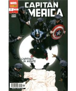 Capitan America (Nuova Serie) - N° 111 - Capitan America 7 - Panini Comics