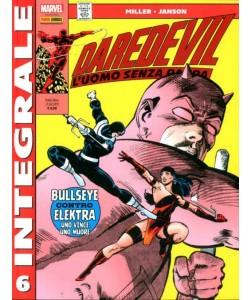 Daredevil Di Frank Miller - N° 6 - Daredevil Di Frank Miller - Marvel Integrale Panini Comics
