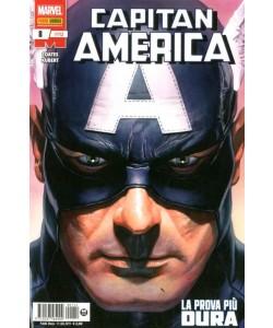 Capitan America (Nuova Serie) - N° 112 - Capitan America 8 - Panini Comics
