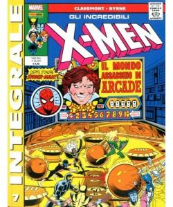 X-Men Di Chris Claremont - N° 7 - Gli Incredibili X-Men - Panini Comics