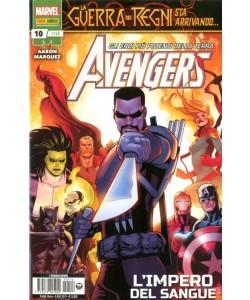 Avengers - N° 114 - Avengers 10 - Panini Comics