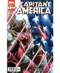 Capitan America (Nuova Serie) - N° 113 - Capitan America 9 - Panini Comics