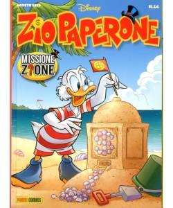 Zio Paperone - N° 14 - Zio Paperone - Panini Comics