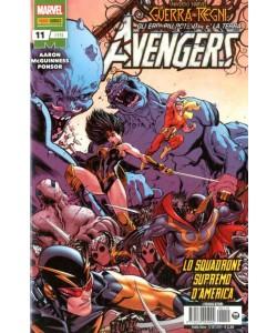 Avengers - N° 115 - Avengers 11 - Panini Comics