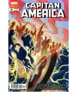 Capitan America (Nuova Serie) - N° 114 - Capitan America 10 - Panini Comics