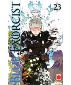 Blue Exorcist - N° 23 - Manga Graphic Novel 116 - Panini Comics
