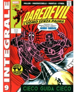 Daredevil Di Frank Miller - N° 9 - Daredevil Di Frank Miller - Marvel Integrale Panini Comics