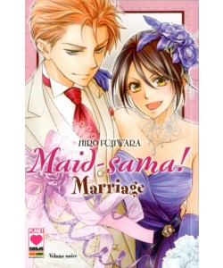 Maid-Sama! Marriage - Manga Kiss 54 - Panini Comics