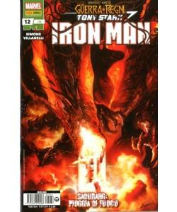 Iron Man - N° 76 - Tony Stark: Iron Man 12 - Panini Comics