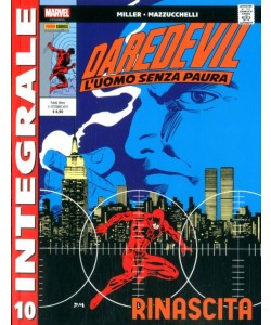 Daredevil Di Frank Miller - N° 10 - Daredevil Di Frank Miller - Marvel Integrale Panini Comics