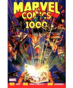 Marvel Comics 1000 - Marvel Comics 1000 - Panini Comics
