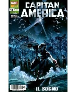 Capitan America (Nuova Serie) - N° 116 - Capitan America 12 - Panini Comics