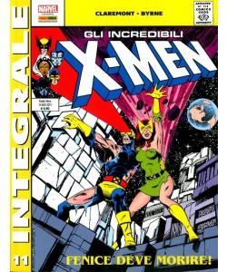 X-Men Di Chris Claremont - N° 11 - Gli Incredibili X-Men - Marvel Integrale Panini Comics