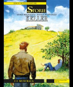 Le Storie N.88 - Keller 3 - Musuraca