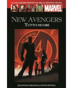 La collezione definitiva delle Graphic Novel Marvel uscita 36
