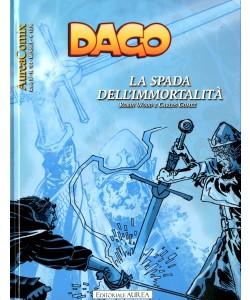 Aureacomix - N° 104 - La Spada Dell'Immortalita' - Dago Editoriale Aurea