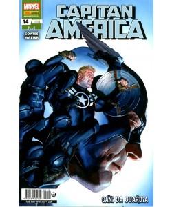 Capitan America (Nuova Serie) - N° 118 - Capitan America 14 - Panini Comics