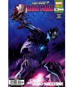 Iron Man - N° 79 - Tony Stark: Iron Man 16 - Panini Comics