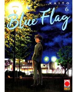 Blue Flag - N° 6 - Capolavori Manga 140 - Panini Comics