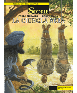 Le Storie N.89 - La giungla nera
