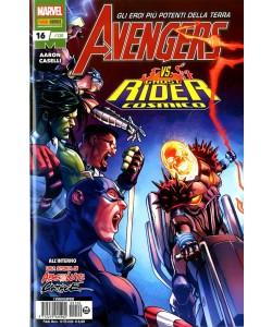 Avengers - N° 120 - Avengers 16 - Panini Comics