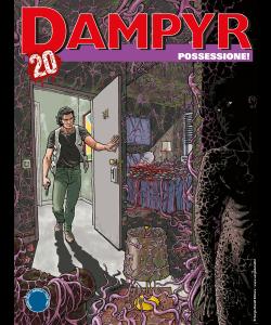 Dampyr N.240 - Possessione!