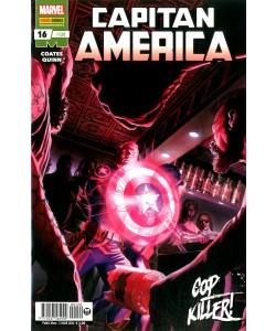 Capitan America (Nuova Serie) - N° 120 - Capitan America 16 - Panini Comics