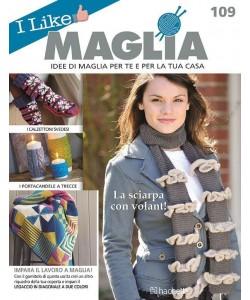 I like Maglia uscita 109