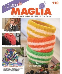 I like Maglia uscita 110
