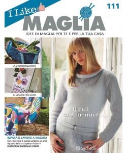 I like Maglia uscita 111