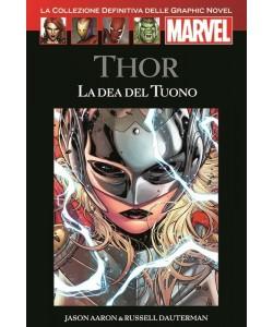 La collezione definitiva delle Graphic Novel Marvel uscita 31