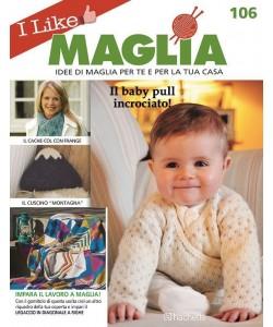 I like Maglia uscita 106