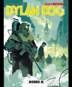 Dylan Dog N.397 - Morbo M