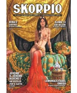 SKORPIO N. 2194