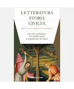 Letteratura, Storia, Civiltà