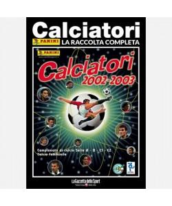 Album storici Calciatori Panini - La raccolta completa