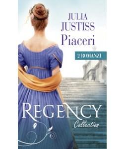 Harmony Regency Collection - Piaceri Di Julia Justiss