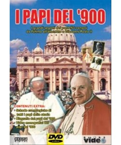 I Papi del '900 (DVD Documentario)