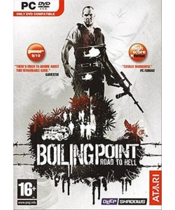 Boiling Point - Road to Hell (PC DVD ROM)