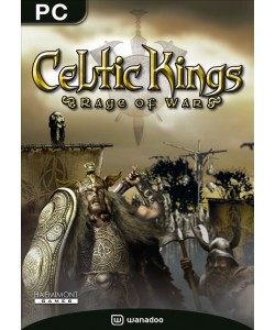 Celtic Kings: Rage Of War (PC CD-ROM)