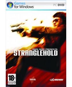 John Woo STRANGLEHOLD (PC DVD ROM)