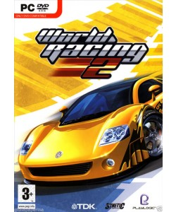 World Racing 2 - PC DVD-ROM