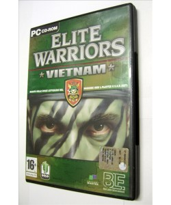 Elite Warriors: Vietnam - Gioco PC Genere Sparatutto